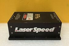TSI Inc. LaserSpeed CB150A, 100 mW, 650 to 810 nm, Laser Device