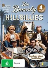 THE BEVERLY HILLBILLIES - COLLECTION VOL. 1 (4 DVD SET) BRAND NEW!!! SEALED!!!