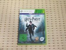 Harry Potter Und die Heiligtümer des Todes Teil 1 für XBOX 360 XBOX360 *OVP*
