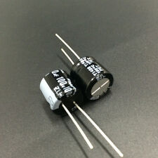 5pcs 100uF 100V100UF 12.5x12.5mm Rubycon ZLH Low impedance long life Capacitor