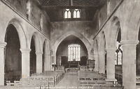Interior Of Parish Church, DRIFFIELD, Yorkshire