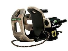 NAP APACHE DROP AWAY REST APG CAMO for MATHEWS HOYT PSE BEAR QUEST G5 BOWS