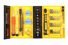 38 in1 Precision Screwdriver Tool Kit Set for Cell Phone PC Laptop Tablet Repair