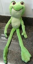 Disney - Princess and the Frog - Tiana as the Frog Plush Toy