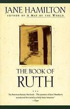 The Book of Ruth by Jane Hamilton (1989, Paperback)