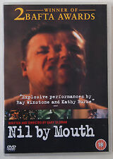 NIL BY MOUTH / GARY OLDMAN DIRECTOR / RAY WINSTONE / 1997 / R2 PAL