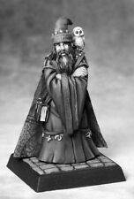 DR ORONTIUS- PATHFINDER REAPER figurine miniature jdr doctor mage wizard 60165