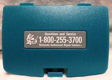 Game Boy Color (GBC) Teal Battery Compartment Cover (Lid)