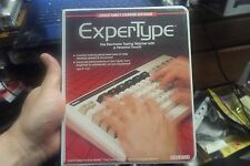 Coleco Adam Computer Expertype New in box Sealed Cassette