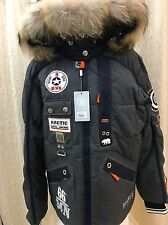 SALE Bogner Dagur-D Down  Mens Winter  Ski Jacket Size EU 52, 42 US L, NWT