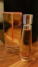 LUMIERE ROCHAS EAU DE TOILETTE EDT 50 ML VAPO. NEW & BOXED.