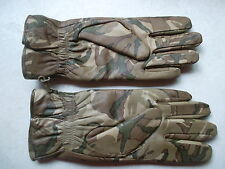 MTP MULTICAM LEATHER SHOOTING SNIPER MKII COMBAT ASSAULT GLOVES 7 s NEW cadet