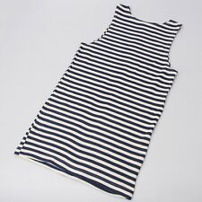 SALE TELNYASHKA RUSSIAN MILITARY ARMY NAVY STRIPED WHITE BLUE T-SHIRT sleeveless