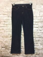 Wrangler Q-Baby Jeans 5/6 Cowgirl Cut Ultimate Riding Midrise Bootcut 11-22