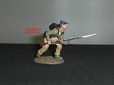 BRITAINS 31091 CONFEDERATE INFANTRY DEFENDING NO.1 METAL TOY SOLDIER FIGURE
