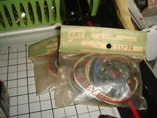One EBY 57-17DD TV Tube Socket NOS