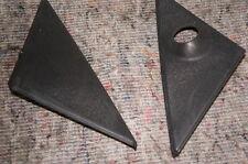 Smart I.  2000  Kotflügel - Abdeckungen rechts und links vorne