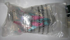 Transformers Botcon 2010 Sharkticon Land Shark Bagged Unused