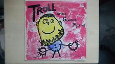 RARE Creative Activity Records TROLL AT THE GENERAL MEETING LP 1967