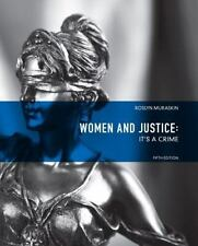 Women and Justice: It's a Crime 5th Edition