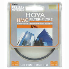 Genuine HOYA 55mm HMC UV(C) Camera Lens Slim Frame Filter Multicoated for DSLR