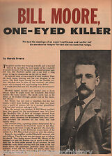 LX Ranch Boss Bill Moore - One Eyed Killer+Bates,Beal,Bnney,Chambers,Crawford,