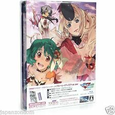 Used PS3 Gekijouban Macross F SONY PLAYSTATION 3 JAPAN JAPANESE IMPORT