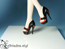 """SHOES for Fashion Royalty FR2 and similar 12""""dolls from   ARIADNA STYL"""