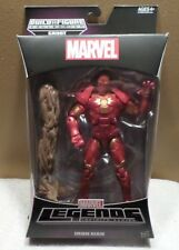 Marvel Legends Guardians Of The Galaxy IRON MAN NIB Build A Figure part Groot