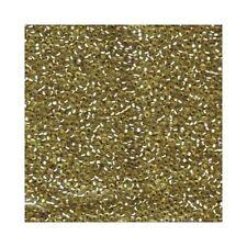 Miyuki Seed Beads 15/0 Round 15-1631 SemiMatte Silver Lined Jonquil Yellow  8.2g