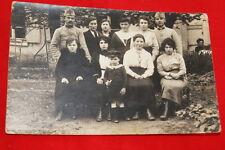 PORTRAIT MARIN  MILITAIRE FAMILLE  R285
