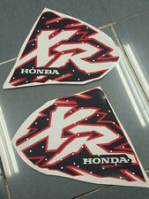XR 600 XR 400 XR200 XR250 XR400 XR 600 TANK GRAPHICES DECALS CUSTOM COLOR