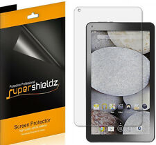 3XSupershieldz HD Clear Screen Protector For DigiLand 10.1 inch Quad Core Tablet