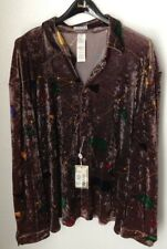 GIANNI VERSACE SHIRT SIZE 56 MADE IN ITALY ORG $890.00