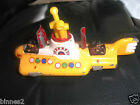 THE BEATLES CORGI YELLOW SUBMARINE MODEL No 803 MADE IN GB 1969 DIE CAST GRAND