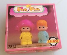 80'S PIN PON  2213 BY LYRA GREECE TOYS FOR BOYS AND GIRLS