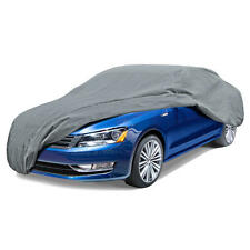 BDK  Shield Car Cover for Volkswagen Passat - UV Proof, Water Repellent