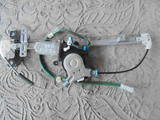 01-05 Honda Civic 5door O/S/R Rear Right Door Window Motor with Regulator RHD