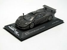 IXO 1/43 MC-LAREN F1 GTR Long Tail - 1996 MDC025
