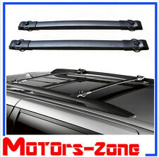 11-15 Toyota Sienna OE Style Roof Rack Cross Bars Luggage Carrier Bar Pair Set