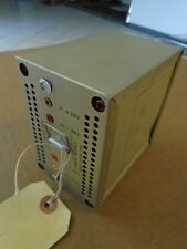 1 EA USED ROCKWELL POWER SUPPLY FOR UNKNOWN AIRCRAFT P/N: 528-0624-001