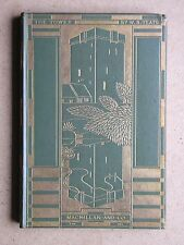 W B Yeats. The Tower. 1928 HB 1st Edn. Scarce. VG+ bright copy