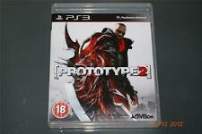 Prototype 2 PS3 Playstation 3