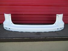 HONDA CRV CR-V REAR  BUMPER COVER OEM 2010 2011 ORIGINAL 10 11