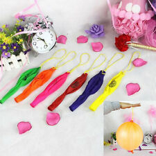 10PCS Baby Large Punch Latex Balloons Children Loot Goody Party Hand Pat