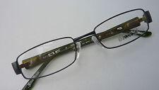 Mädchenbrille Teenager sehr schmales Damen Brillengestell RG512 grün klein