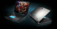 "Like New Alienware 14 Core i5-4200M 8gb Ram 14"" GT 750M Gaming Laptop"
