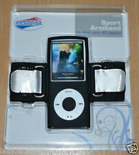 "American Tourister Neoprene Sport Armband for iPOD NANO 4G Players ""BRAND NEW"""