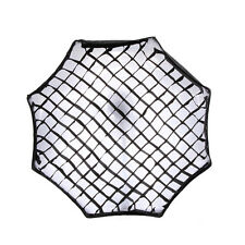 "80cm Octagonal Honeycomb Grid for 32"" Softbox Tent Umbrella Flash Strobe Studio"