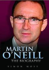 Martin O'Neill, Simon Moss, Excellent Book